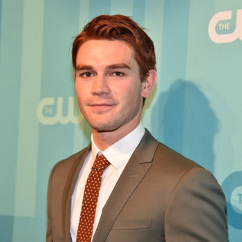 "KJ Apa was involved in a car crash after leaving the ""Riverdale"" set, and the details are terrifying"