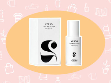 WANT/NEED: An anti-pollution mist perfect for city girls, and more stuff you want to buy