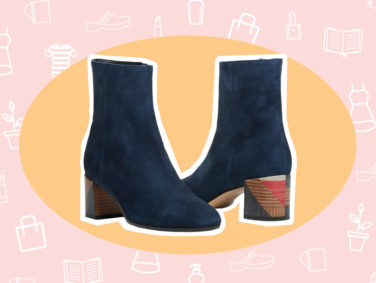 WANT/NEED: Splurge-worthy suede boots for fall, and more stuff you'll want to buy