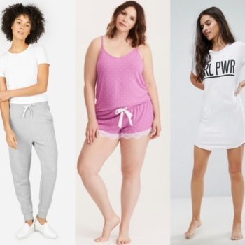 16 loungewear items that are perfect for eating ramen in bed
