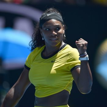 Serena Williams opened up about the kind of body-shaming we don't talk about enough
