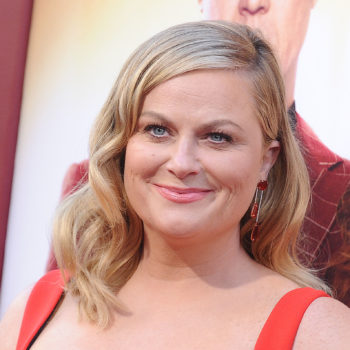 "Amy Poehler just got her own Netflix comedy, will probably rival ""Unbreakable Kimmy Schmidt"" in greatness"