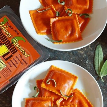 Trader Joe's has unleashed the pumpkin products