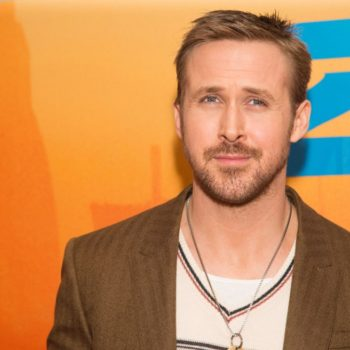Ryan Gosling just gave the most subtle shout out to his dog, George