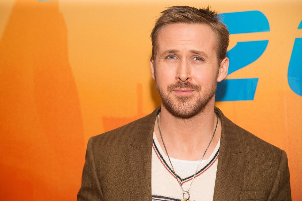 Ryan Gosling just gave the most subtle shout-out to his dog, George