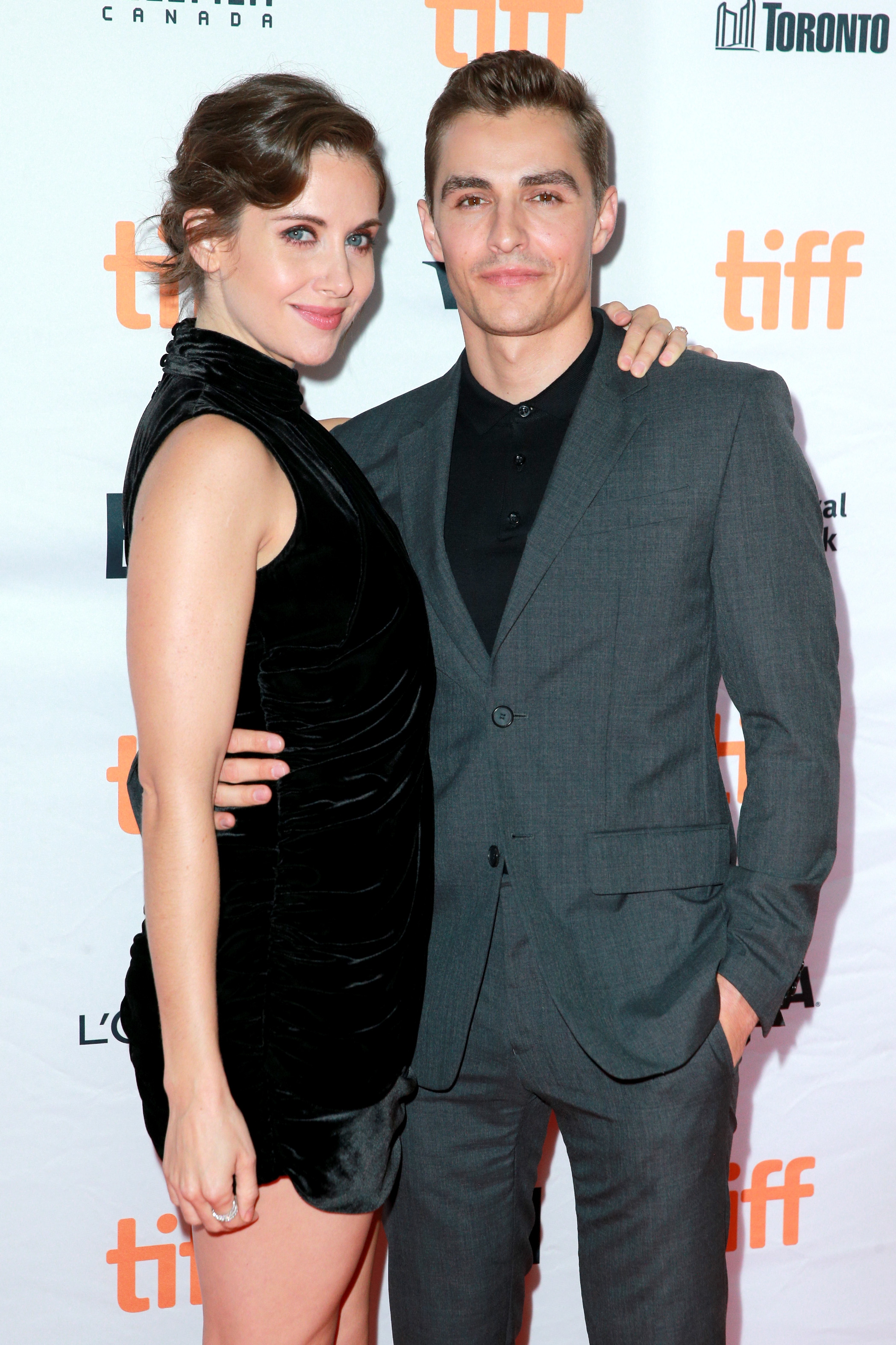 Alison Brie And Dave Franco Wedding.Dave Franco Revealed How He Knew Alison Brie Was The Only Option
