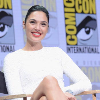 """Gal Gadot will host """"Saturday Night Live"""" for the very first time, and this is wonderful news"""