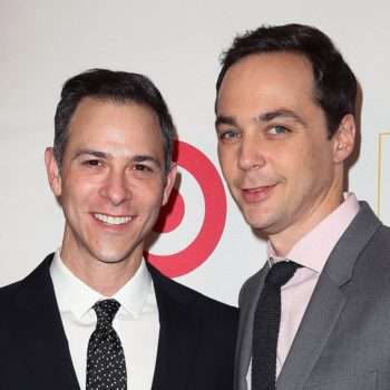 """The Big Bang Theory's"" Jim Parsons opened up about why he waited so long to get married"