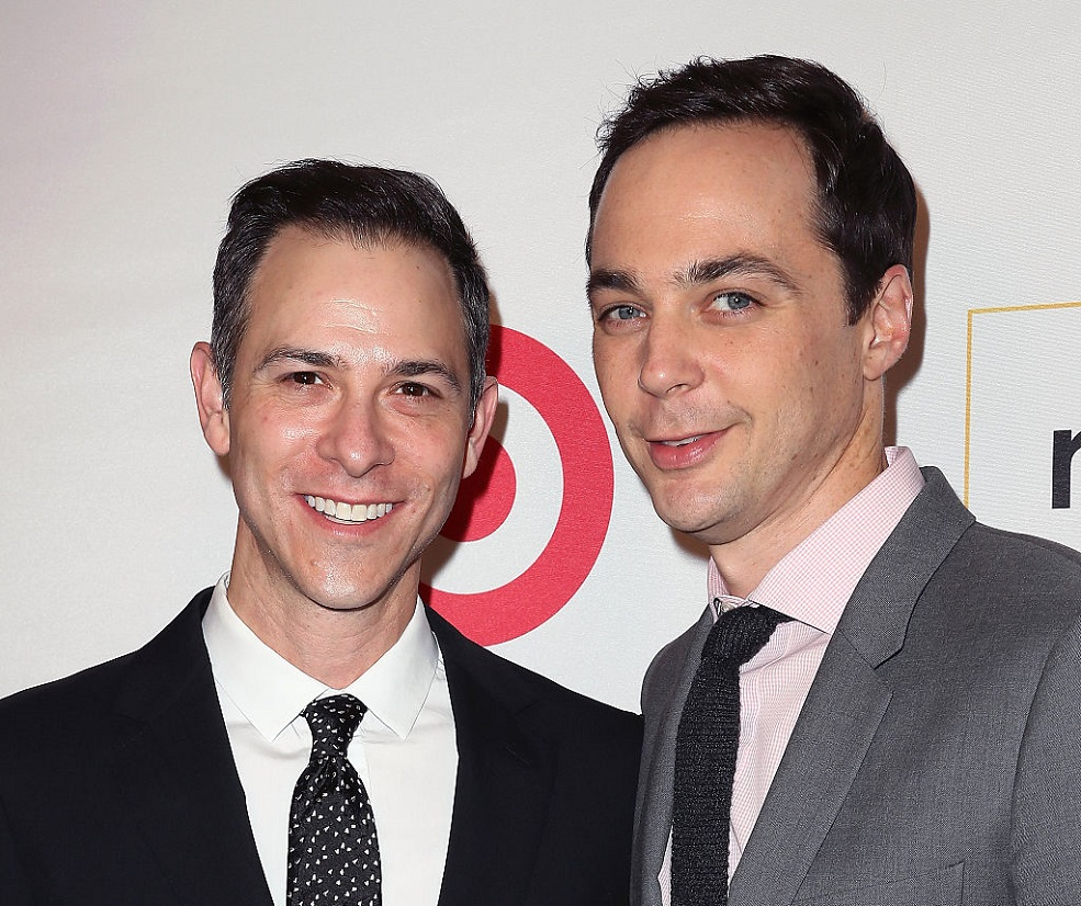 """""""The Big Bang Theory's"""" Jim Parsons opened up about why he waited so long to get married"""