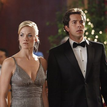 "Zachary Levi still really wants to make a ""Chuck"" movie happen, so take note, Hollywood"