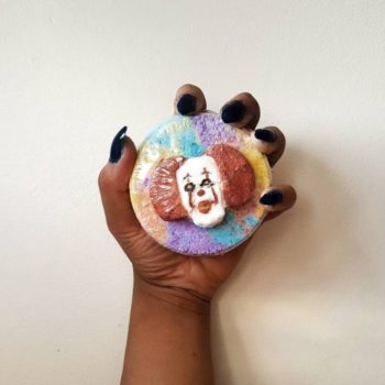 "These ""It""-inspired bath bombs will make sure you float, too"