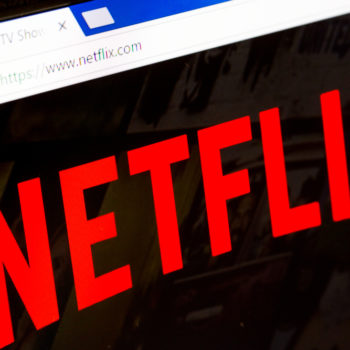 There's a new email scam hitting Netflix users, and please don't fall for it