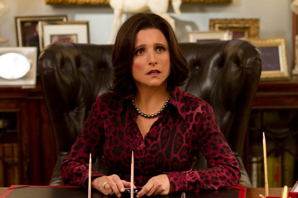 This is who Julia Louis-Dreyfus thought was going to win her Emmy for Lead Actress this year