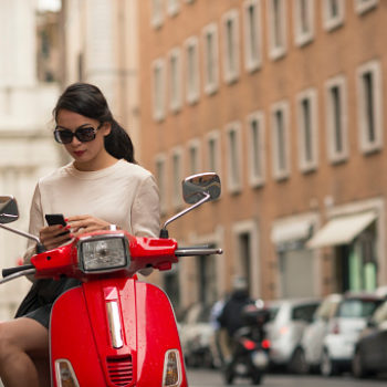 "Say goodbye to ""French girl"" fashion — the newest style trend is ""Italian man"""