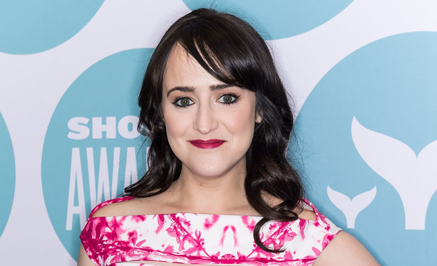 Mara Wilson shared why she decided to publicly come out as bisual