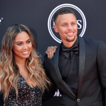 Steph Curry's wife, Ayesha, had the best response to Donald Trump uninviting Steph to the White House