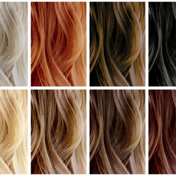 This is the most popular hair color for fall this year, so make an appointment at your salon ASAP