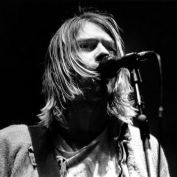 My older sisters helped me find Nirvana when our family life got tough