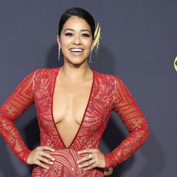 "Gina Rodriguez is taking on another HUGE role this season on ""Jane the Virgin"" because she's a total boss"
