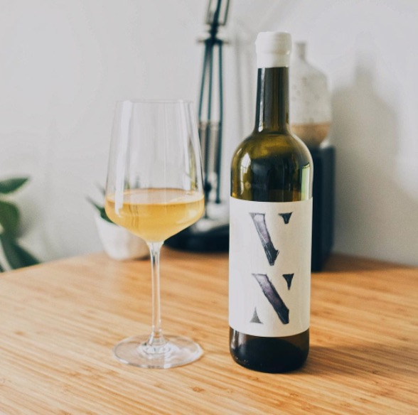 Orange wine is a thing now, and sure, pour us a glass