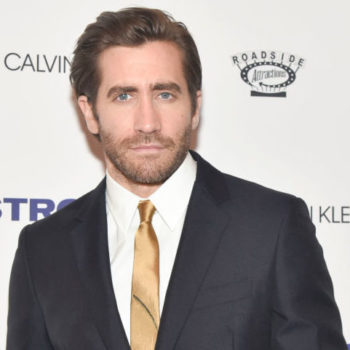 Jake Gyllenhaal is ready to be a dad, and this is not a drill
