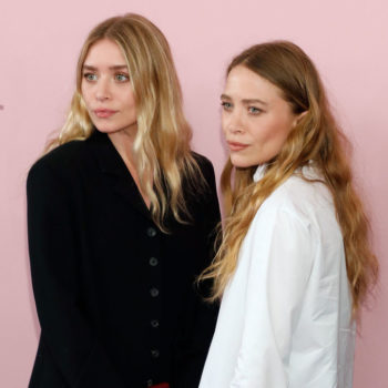 "The Olsen twins are still saying ""no thanks"" to a guest appearance on ""Fuller House"""