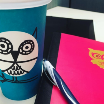 Twitter is officially obsessed with the new Starbucks fall cups