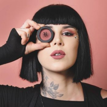 Kat Von D Beauty is bringing back its Lolita Cheek and Eye Blush, and our prayers have been answered