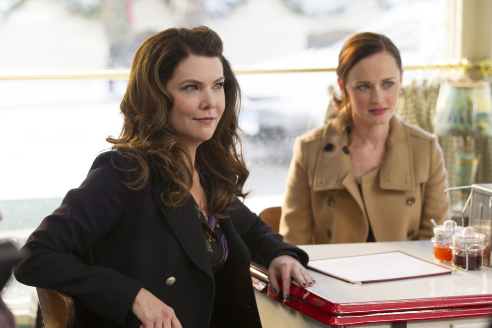 "This might be the final nail in the coffin for any future ""Gilmore Girls"" sequels"