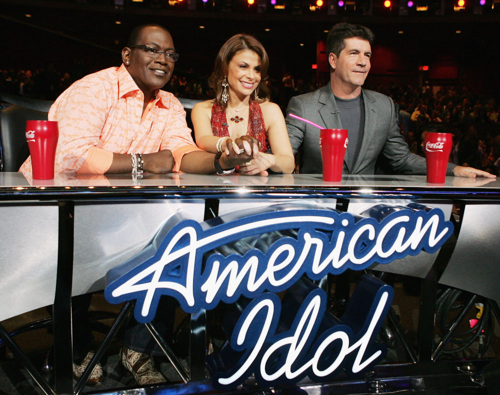 "The ""American Idol"" reboot just found its second judge"
