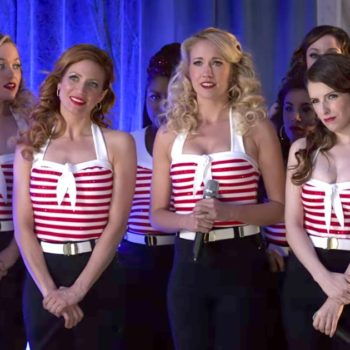 """The new """"Pitch Perfect 3"""" trailer is here, and it'll make your Monday"""