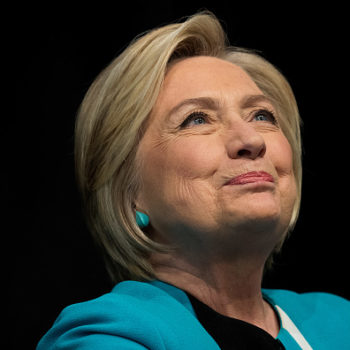 """Hillary Clinton's memoir, """"What Happened,"""" can teach us about the power of vulnerability"""