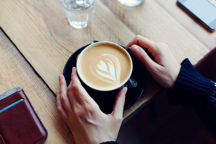 Here's where to get free coffee on National Coffee Day