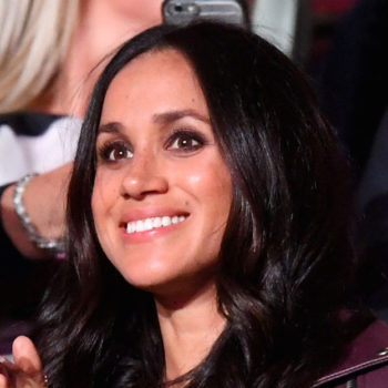 Meghan Markle's leather jacket is our #1 fall staple