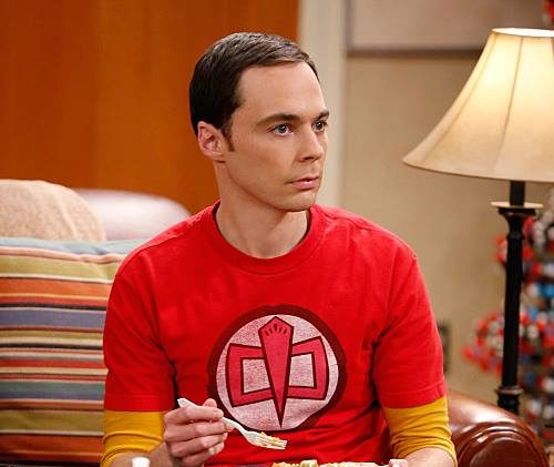 "Jim Parsons gets real about ""The Big Bang Theory's"" future"