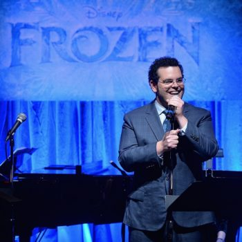 "Josh Gad revealed what his kids thought of ""Frozen 2"""
