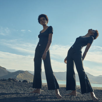 """H&M is coming out with a sustainable denim collection, and it's pure """"jeanius"""""""
