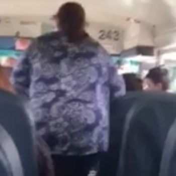 Two transgender students were kicked off a school bus in New York, and here's what we know