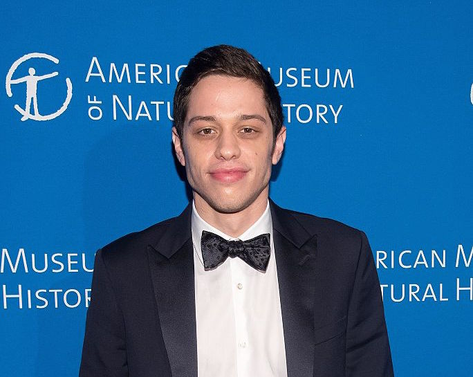 """SNL"" star Pete Davidson has been diagnosed with borderline personality disorder"