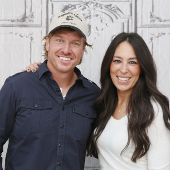 """""""Fixer Upper"""" is ending after Season 5, so say goodbye to Chip and Jo"""
