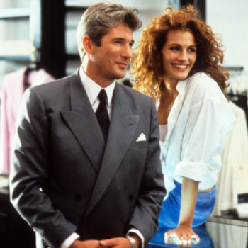 """""""Pretty Woman"""" is getting the Broadway musical treatment, because fairy tales are real"""