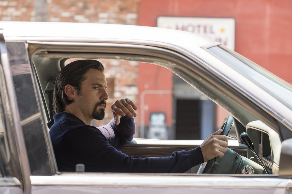 "We probably just learned how Jack dies on ""This Is Us,"" and I'm not crying, YOU'RE CRYING"