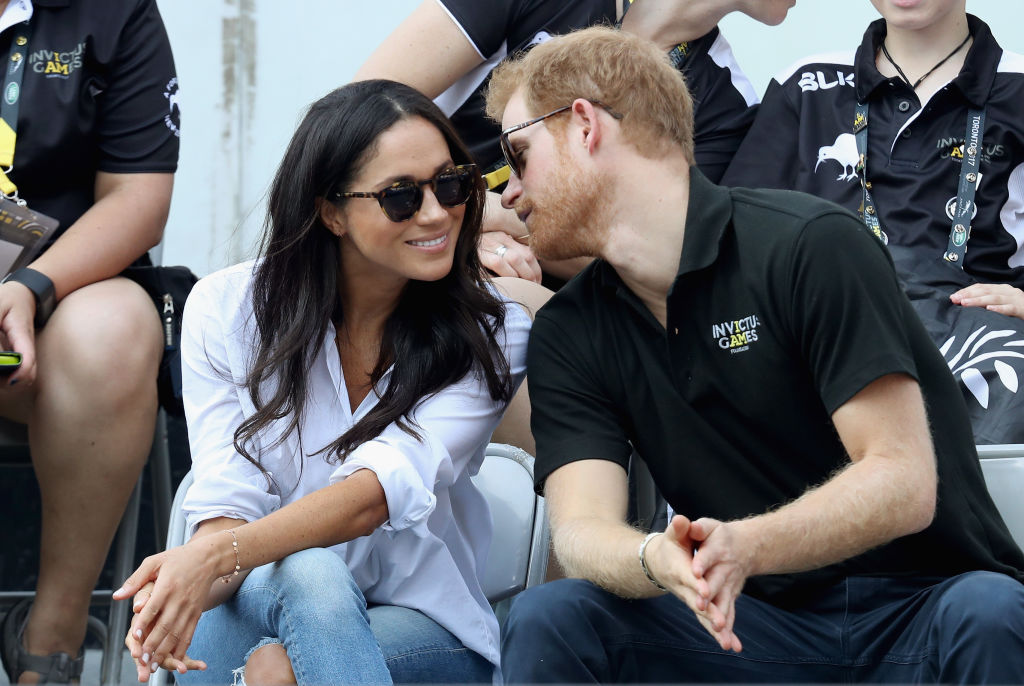 How an engagement between Meghan Markle and Prince Harry could change the British monarchy