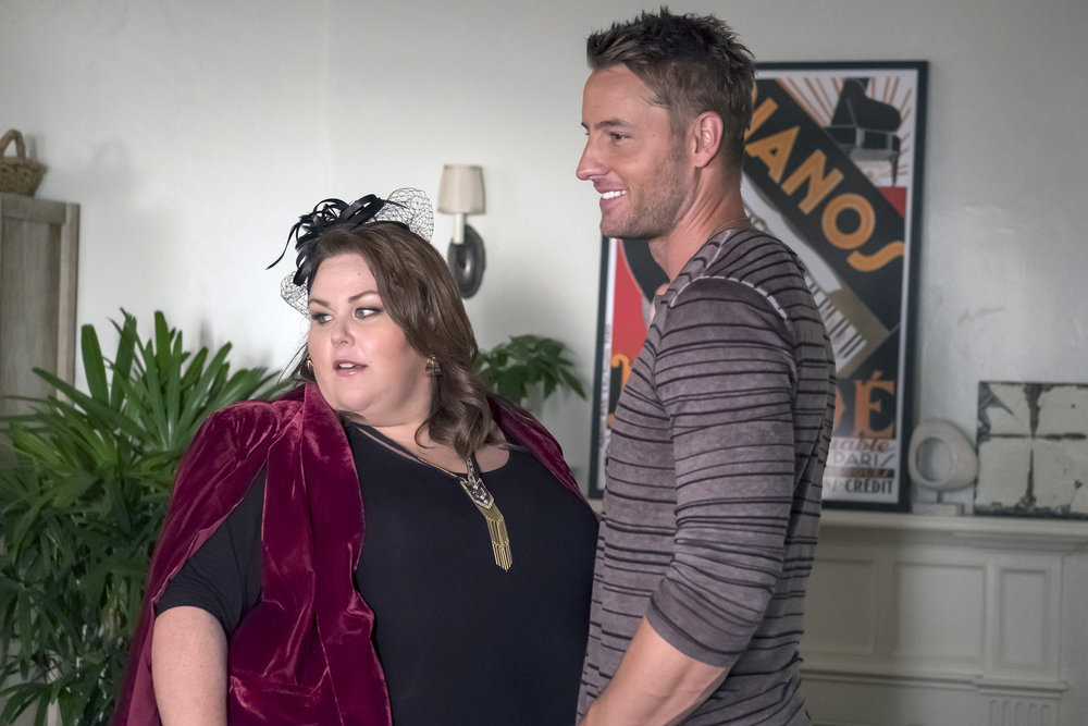 """This Is Us"" just made a way too topical Kardashian joke, and Twitter is now convinced the show is psychic"