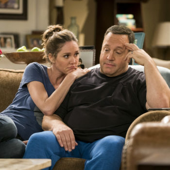 """Kevin Can Wait"" fans can't get over this awkward character death"