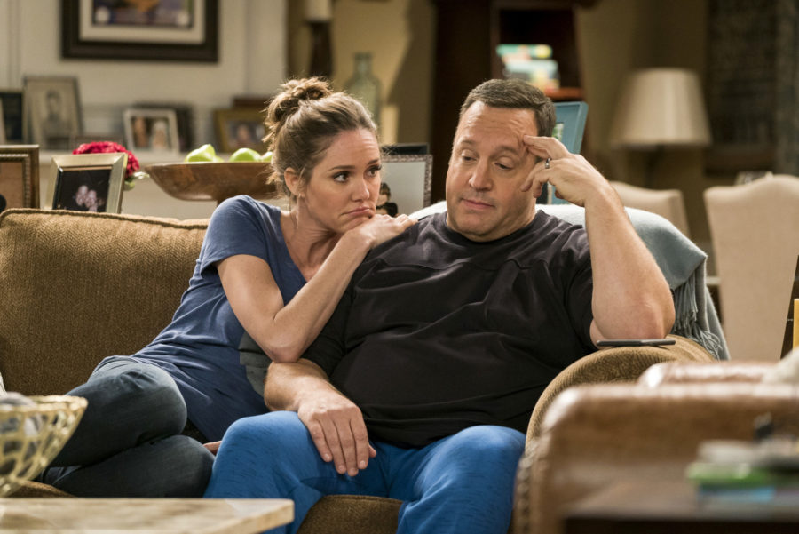 """""""Kevin Can Wait"""" fans can't get over this awkward character death"""