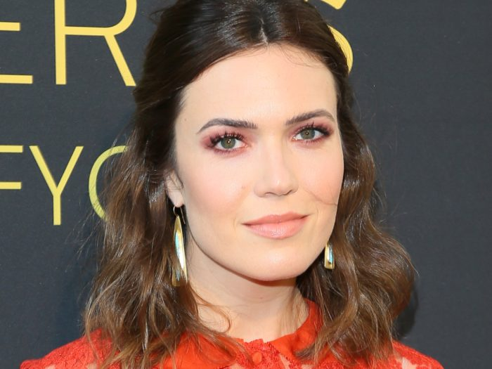 Mandy Moore planning small, no-fuss wedding: 'No bridal magazines for me'