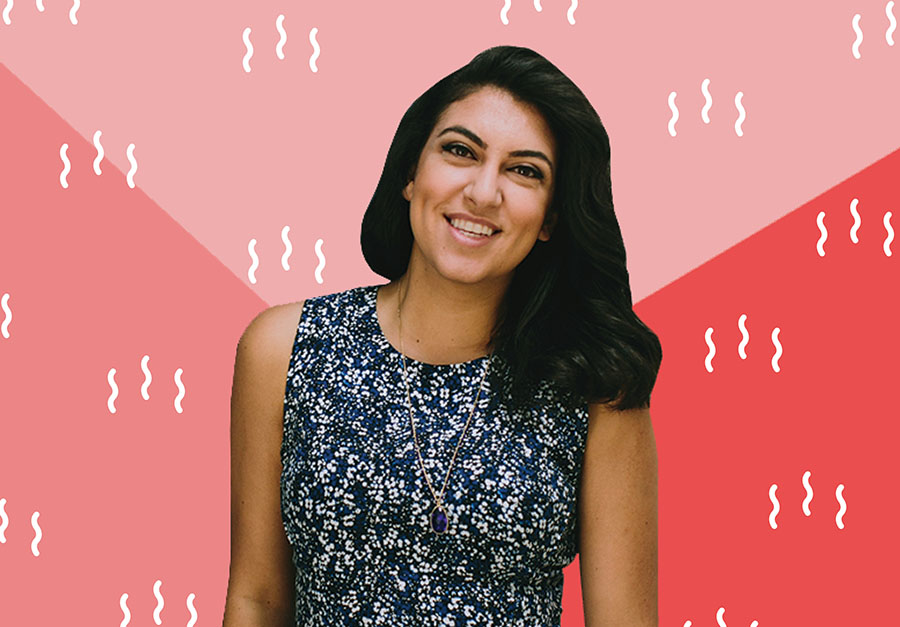 Swipe Out Hunger's Rachel Sumekh on solving student hunger and running a non-profit as a 25-year-old woman