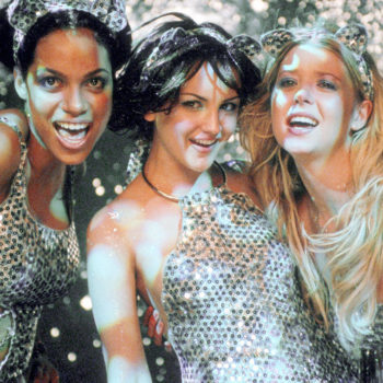 """The """"Josie and the Pussycats"""" cast reunited for the film's 16th anniversary, and we're dancing, obviously"""