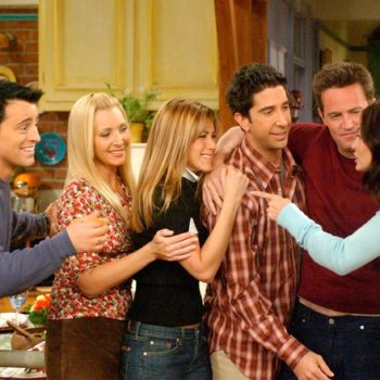 6 reasons why the idea of just *one* BFF is bullsh*t